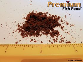 Cichlid Fry Powder 10lbs