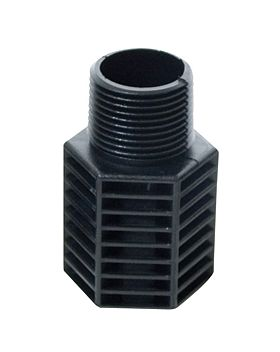 Inlet Screen - 3/4 inch Threaded - Fits our 1/2, 3/4 and 1 inch barbed bulkheads